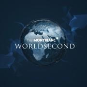 Montblanc - Worldsecond