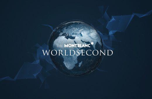Montblanc – Worldsecond