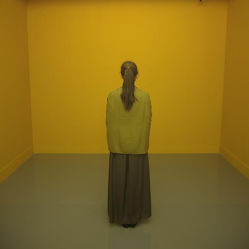 Egor Shapovalov - Fotografie tra minimalismo e solitudine | Collater.al