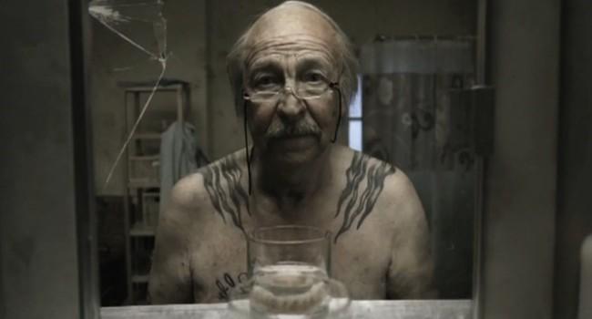 Ramon pedro le miroir cortometraggio realizzato da for Laurent voulzy le miroir