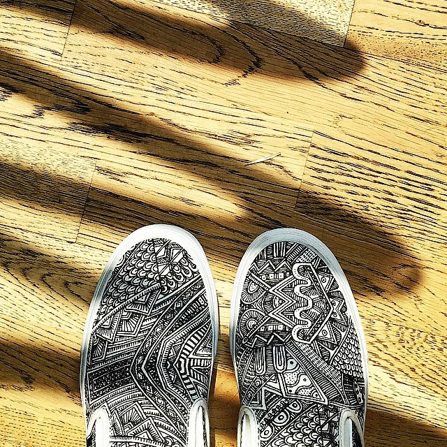 Shadow casual  vans vans probeatagency anycreativeform