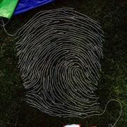 Finger - Impronte digitali realizzate con svariati materiali
