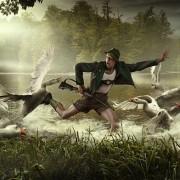 Koen Demuynck - Fotografo pubblicitario belga