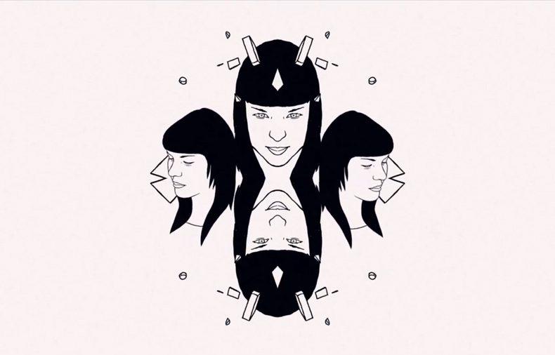 Kris Menace feat. Miss Kittin – Hide
