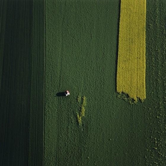 Klaus Leidorf - Aerial Photography