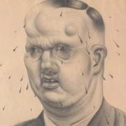 Brendan Danielsson - Ritratti grotteschi e perversi