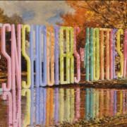 Wayne White - Word Paintings