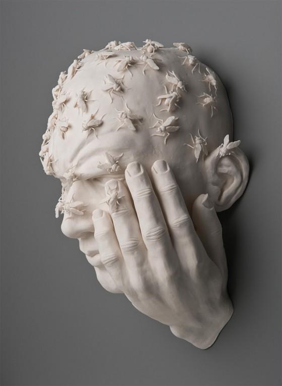 Matrimonio Tra Uomo E Animale : Kate macdowell porcelain sculptures sculture che