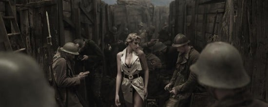 Eugenio Recuenco - Fashion photographer spagnolo dallo stile cupo e cinematografico