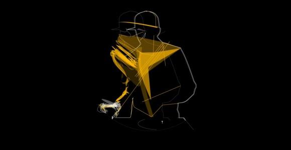 C2C – The Beat - Video musicale realizzato dall'artista Dai-Dai Tran