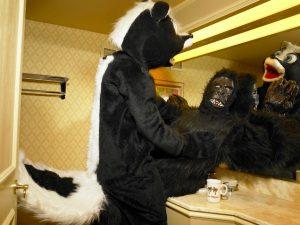 Michael Cogliantry - Furry Kama Sutra