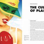 Kartell goes Taschen – The culture of plastics