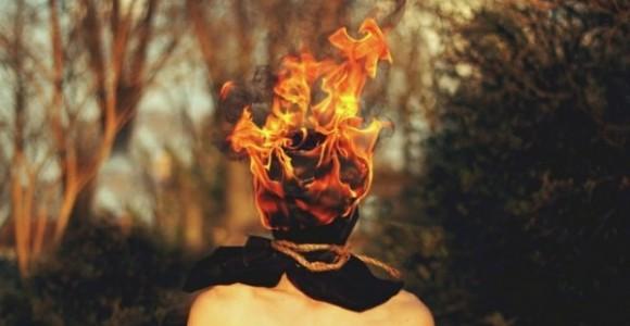 Kyle Thompson - Giovane fotografo americano dallo stile surreale