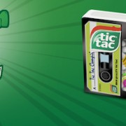 STD | Brand New:Art e Tic Tac - Design Your Pack