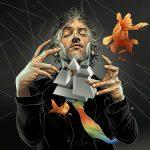Martin Ansin –  Illustratore, cover e poster artist uruguaiano
