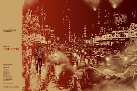 Martin Ansin -  Illustratore, cover e poster artist uruguaiano