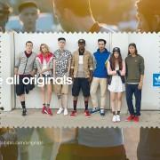 ADIDAS - PHANTOM - Ritornano le mitiche sneaker anni '80