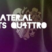 Collater.al meets QU4TTRO - Alberto Corradi - Intervista all'artista e fumettista italiano