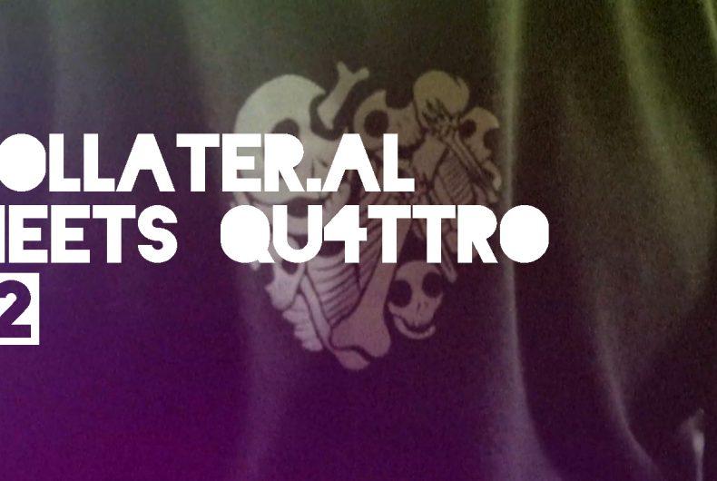 Collater.al meets QU4TTRO – Alberto Corradi