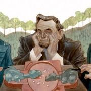 Rich Kelly - Illustratore e poster artist americano