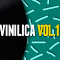 Vinilica Vol.12 - AH! WHAT'S GOING ON!? - TOUCH THE WOOD