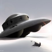 Alex Andreyev - Illustratore e digital artist russo