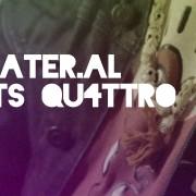 Collater.al meets QU4TTRO - Massimo Giacon, illustratore e designer italiano