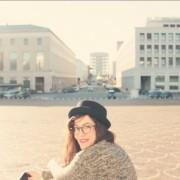 Martina Biccheri - Fotografa vincitrice del Sony Award 2013, categoria Open-Architettura