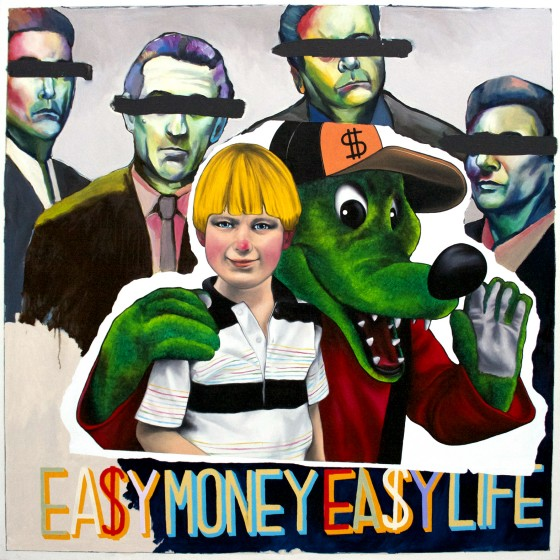 STD | Massimo Gurnari - Easy Money Easy Life