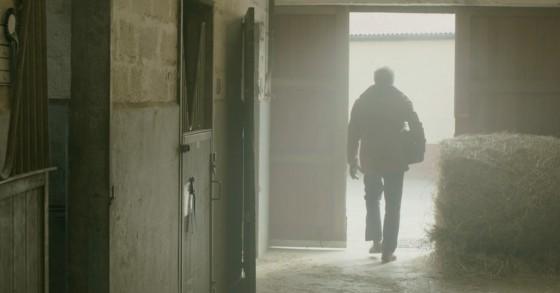 Vitalic - Fade Away - Videoclip di Romain Chassaing per il nuovo singolo estratta dall'album Rave Age