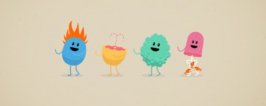 Dumb Ways to Die - Campagna video per la Metropolitana di Melbourne