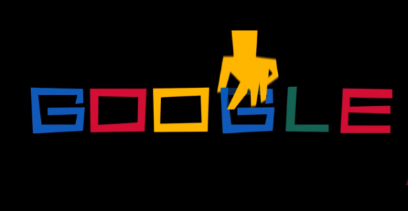 Google Doodle - Saul Bass - Google celebra il designer che ha trasformato la Title Sequences in arte