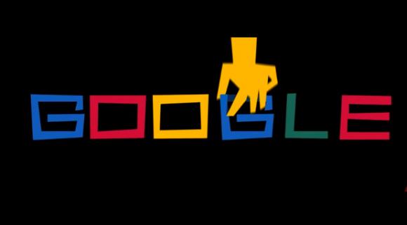Google Doodle – Saul Bass