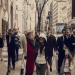 John Clang – Time – Collage fotografici sul trascorrere del tempo