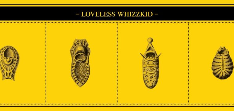 Loveless Whizzkid – Jassie's Disappeared