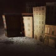 Francesco Romoli - Imaginary Towns - Malinconici paesaggi digitali