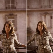Jamie Jassett - Back to the Future - Documentario sul progetto fotografico di Irina Werning
