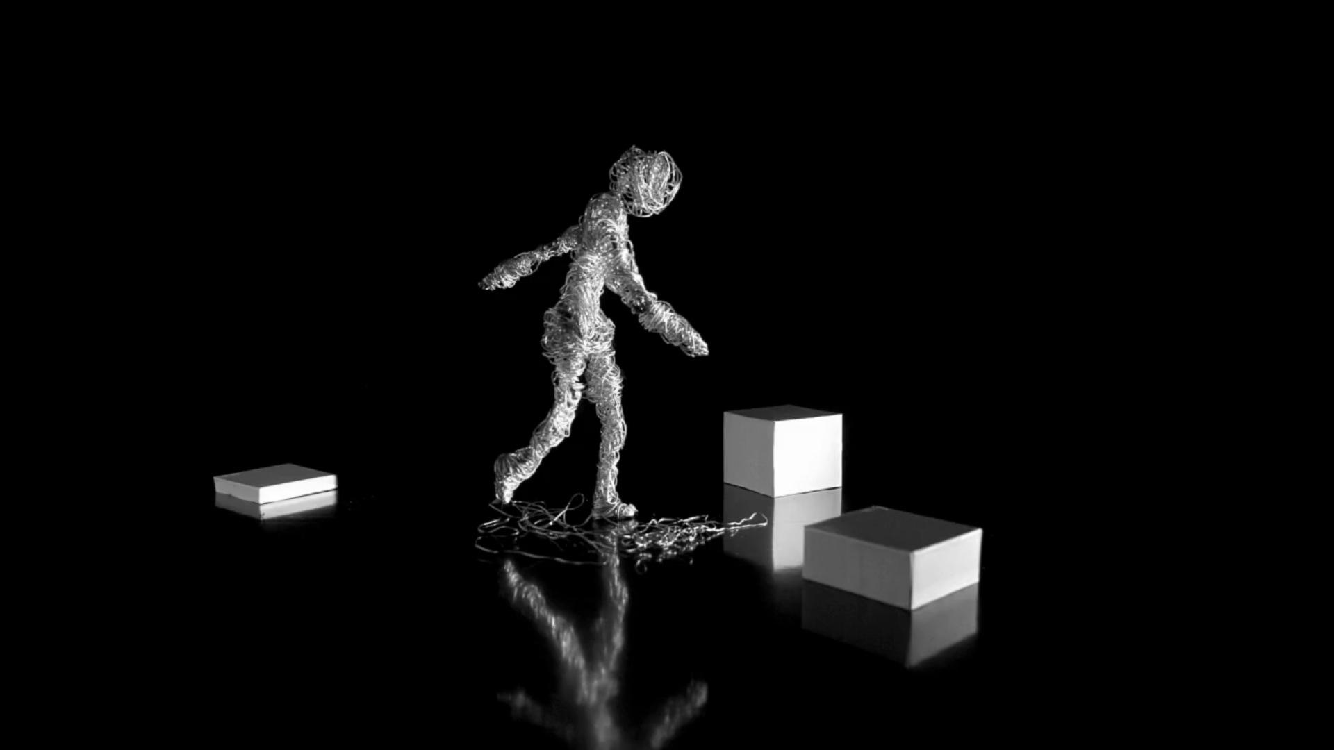 Wire and Flashing Lights il video del brano del Professor Kliq | Collater.al