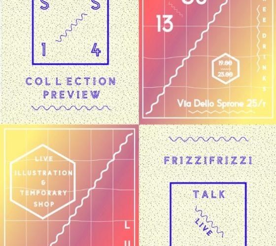 STD | Studiopretzel + Frizzifrizzi + Bjørk + Luca Laurenti