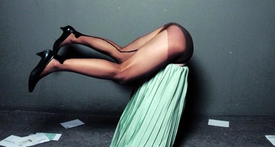 Isabelle Wenzel –- Building Images | Collater.al