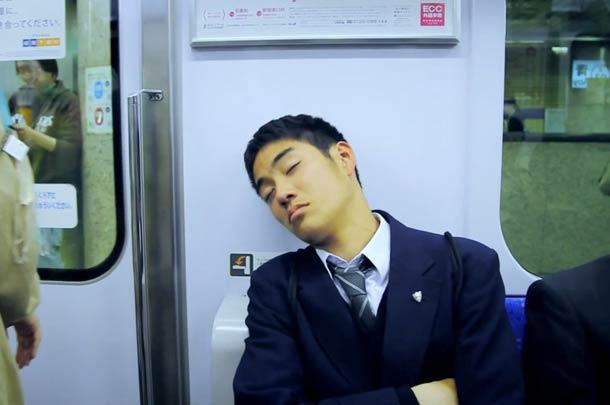 Nicholas Barker – Tokyo Dreams