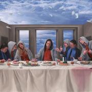 Joel Rea - High-Velocity Paintings