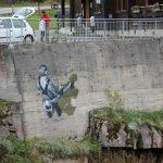 Anders Gjennestad – Strøk – Stencil artist norvegese