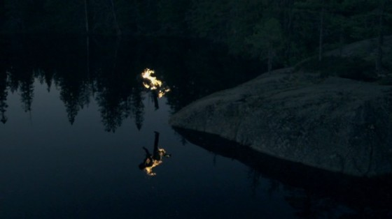 Small Feet – Rivers - Video musicale diretto da Oskar Wrango