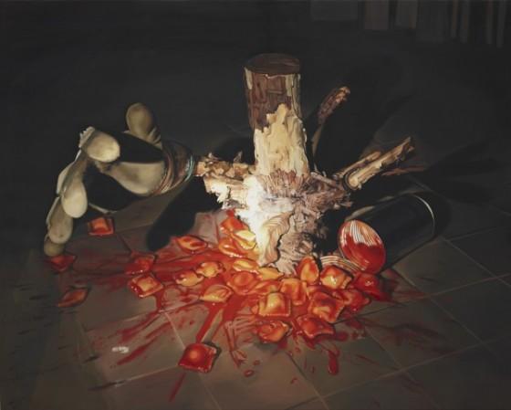 L'iperrealismo di Till Rabus | Collater.al