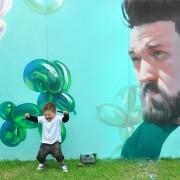 TELMO MIEL - Telmo Pieper & Miel Krutzmann - Duo di street artist tedesco