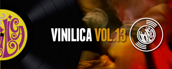 Vinilica Vol.13 – ThePerseverance?