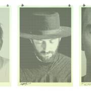 Binary Prints - L'altra faccia dei musicisti elettronici