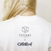 LA T-SHIRT - Collater.al T-Shirt OUT NOW!