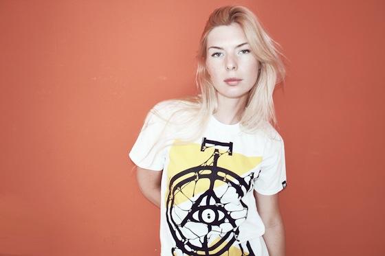 Svperbe X Collater.al - La T-Shirt